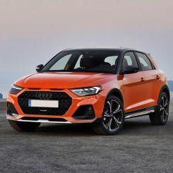 Audi A1 (inc Sportback)
