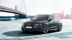 Audi A3 (inc Sportback)